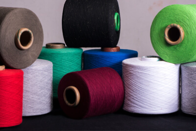 Sustainable Yarn Manufacturers